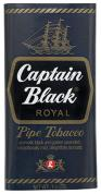 Captain Black Royal Pipe Tobacco (42gr x 6)